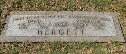 David Hergett