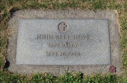 John Bell Hope