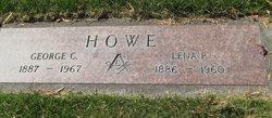Lena P Howe