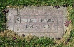 William J Hughes