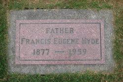 Francis Eugene Hyde