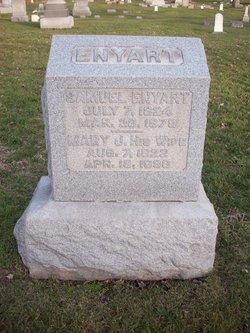 Mary J Enyart