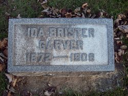 Ida <I>Brister</I> Garver