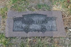 Dwight L Leeper