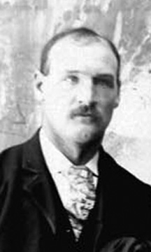 Theodore Whitmore Cable