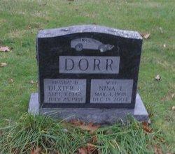 Nina Lorraine <I>Hoard</I> Dorr