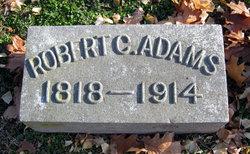 Robert Cannon Adams