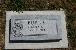 Diana L Burns