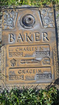 Charles Brandon Baker