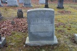 Lula Bella <I>Price</I> Beck