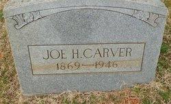 "Joseph Haywood ""Joe"" Carver"