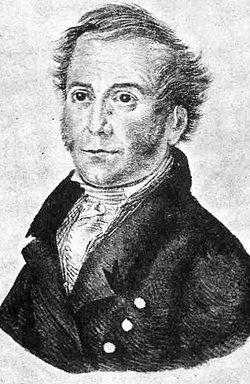 Johann Christian Woyzeck