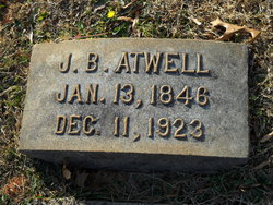 James Byers Atwell