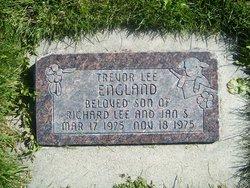 Trevor Lee England