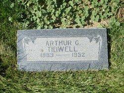 Arthur Gustave Tidwell