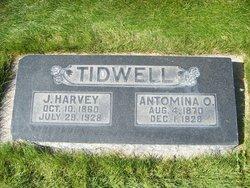 Jonathon Harvey Tidwell