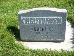 Robert Edsel Christensen