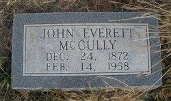 John Everett McCully