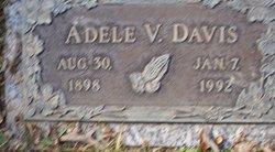 Adele V. Davis
