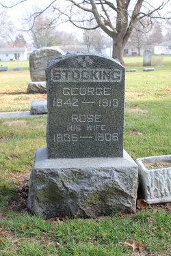 George Stocking