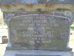Henry Frederick Fischer