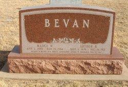 Arthur B. Bevan