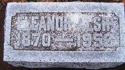 Eleanor Jane <I>McCracken</I> Alsip