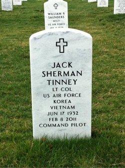 Jack Sherman Tinney