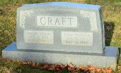 Simeon Stuart Craft