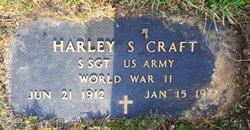 SSGT Harley Sawyer Craft