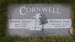 Robert James Cornwell