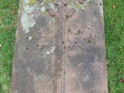 "Lady Evelyn Georgiana Mary ""Baroness Rayleigh"" <I>Balfour</I> Strutt"