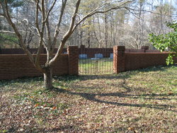 Berry-Tricker Cemetery