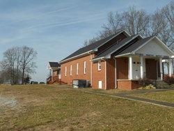 Testament Primitive Baptist Church Cemetery