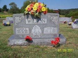Clifton E. Wilson