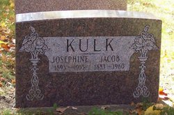 Jacob John Kulk