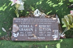 Debra Ann <I>Sutton</I> Graham
