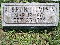 Albert Newton Thompson