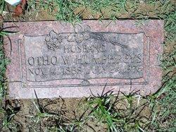 Otho W Humphreys