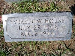 Everett Walter House