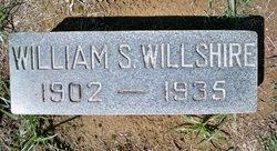 William Stewart Willshire