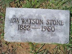 Ida Grace <I>Watson</I> Stone