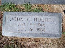 John G Hughes