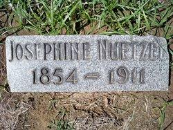 Josephine Nuetzel