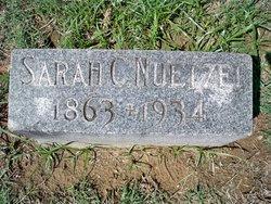 Sarah C Nuetzel