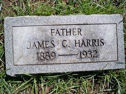 James C Harris