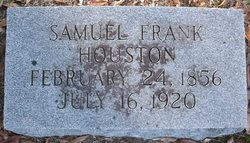 Samuel Frank Houston