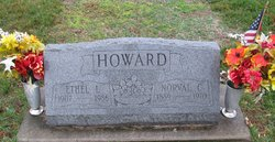 Ethel L. <I>Thomas</I> Howard