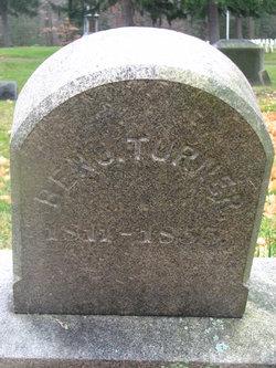 Benjamin F. Turner