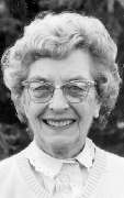 Lois Christine <I>Hofmann</I> Blittersdorf